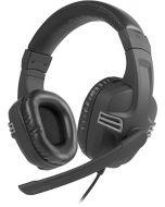 Speedlink 870001BKGY Stereo PC Headphones(PC) (New)