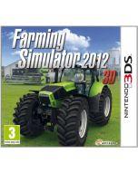 Farming Simulator 2012 (Nintendo 3DS) (New)