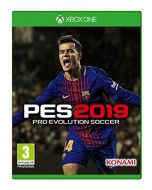 Pro Evolution Soccer 2019 (Xbox One) (New)