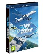 Microsoft Flight Simulator 2020 - Standard Edition (Windows 10) (New)
