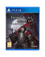 Immortal Realms: Vampire Wars (PS4) (New)