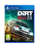 Dirt Rally 2.0 - Game Of The Year Edition PS4 (New)