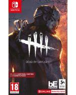 Dead by Daylight (Nintendo Switch) (New)