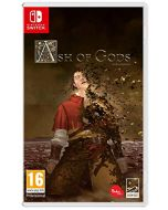 Ash of Gods - Redemption (Switch) (New)