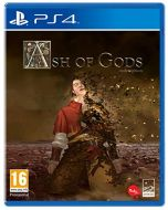 Ash of Gods: Redemption (PS4) (New)
