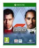 F1 2019 Standard Edition (Xbox One) (New)