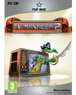 TV Manager 2 - Deluxe Edition (PC DVD) (New)