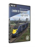 Train Simulator 2013: London-Faversham High Speed (New)
