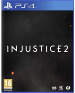 Injustice 2 (PS4) (New)