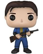 Funko Pop Games Fallout 4 Sole Survivor (New)