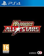 Warriors All Stars (PS4) (Preowned)