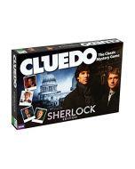 Cluedo Sherlock Edition Board Game (New)