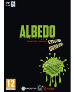 Albedo: Eyes from Outer Space (PC DVD) (New)