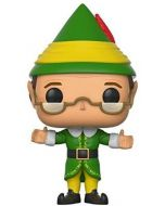 Funko 21381 Movies Elf Papa Pop Vinyl Figure, 3.75 Inches (New)
