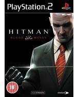 Hitman: Blood Money (PS2) (New)