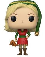Funko 21379 Movies Jovie Elf Outfit Pop Vinyl Figure (New)