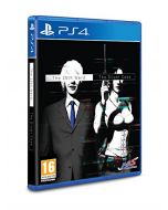 The 25th Ward: The Silver Case (New)
