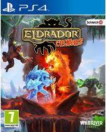 Eldrador Creatures (PS4) (New)