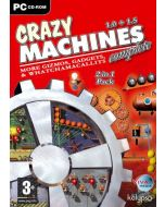 Crazy Machines: Complete 1 (PC CD) (New)