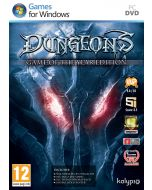 Dungeons - Game of the Year Edition (PC DVD) (New)