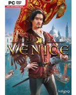 Rise of Venice (PC DVD) (New)