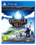 Valhalla Hills - Definitive Edition (PS4) (New)