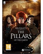 The Pillars of the Earth (PC DVD) (New)