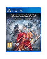 Shadows Awakening (PS4) (New)