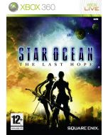 Star Ocean The Last Hope (Xbox 360) (New)