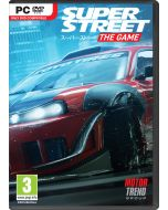 Super Street: The Game (PC) (New)