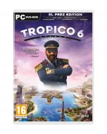 Tropico 6 (PC DVD) (New)