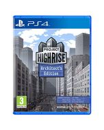 Project Highrise Architects Edition (PS4) (New)