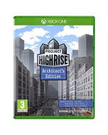 Project Highrise Architects Edition (Xbox One) (New)