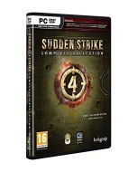 Sudden Strike 4 Complete Collection (PC DVD) (New)