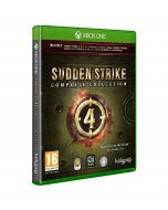Sudden Strike 4 Complete Collection (Xbox One) (New)