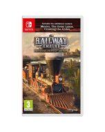 Railway Empire (Nintendo Switch) (New)