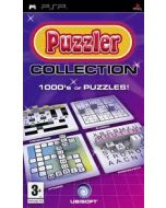 Puzzler Collection  (PSP) (New)