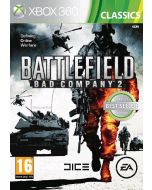 Battlefield: Bad Company 2 (TWO) (Classics) (Xbox 360) (New)