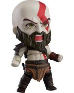 Nendoroid Kratos (New)