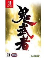 Onimusha Warlords (Japanese Import) (Switch) (New)