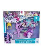 My Little Pony: The Movie Princess Twilight Sparkle Land & Sea Fashion Styles (New)