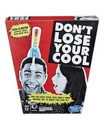 Hasbro Gaming Don't Lose Your Cool Game Electronic Adult Party Game Ages 12 and Up (New)