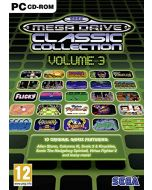 SEGA MegaDrive Collection 3 (PC DVD) (New)