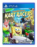 Nickelodeon Kart Racers (PS4) (New)