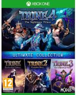 Trine Ultimate Collection (XB1) (New)