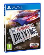 Dangerous Driving - PlayStation 4 (PS4) (New)