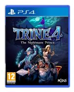 Trine 4: The Nightmare Prince (PS4) (New)