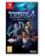 Trine 4: The Nightmare Prince (Switch) (New)