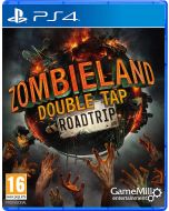 Zombieland: Double Tap - Road Trip (Playstation 4) (PS4) (New)