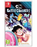 Cartoon Network: Battle Crashers (Nintendo Switch) (New)